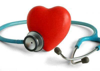 Misurazione della pressione arteriosa e della fibrillazione atriale