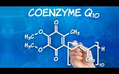Coenzima q10: l'antiossidante che aiuta il tuo cuore