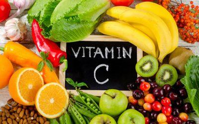 Scopri perche' la vitamina C e' cosi importante per il nostro sistema immunitario