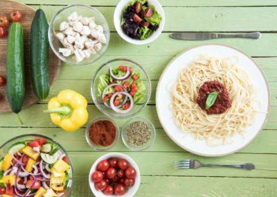 Consulenza di integrazione nutrizionale