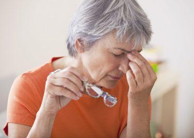 Test dello stress ossidativo