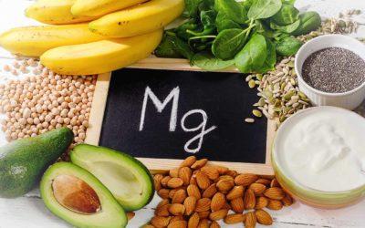 Magnesio: scopri quello più adatto a te