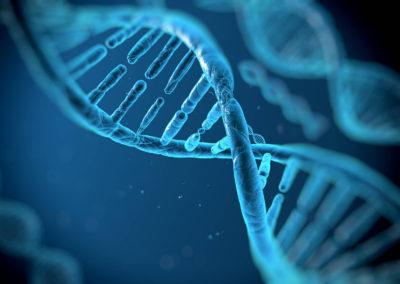 Test epigenetico
